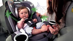 Car Seat Head Support Safety