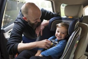Car Seat Programs for Idaho Residents