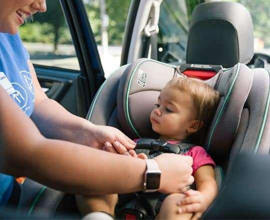 idaho car seats laws