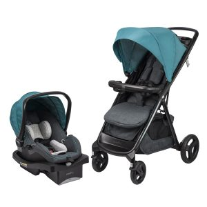 Evenflo Lux24 Travel System Review