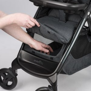 Evenflo Lux24 travel system