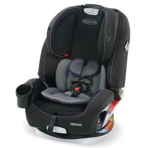Graco Grows4Me Car Seat review