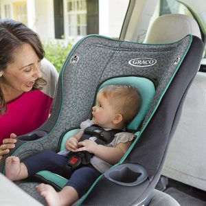 Graco My Ride 65Convertible Car Seat review