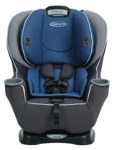 Graco Sequel 65 review