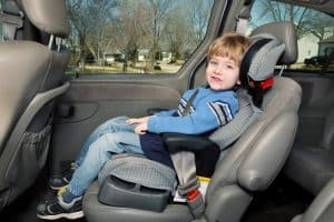 Idaho car seat laws