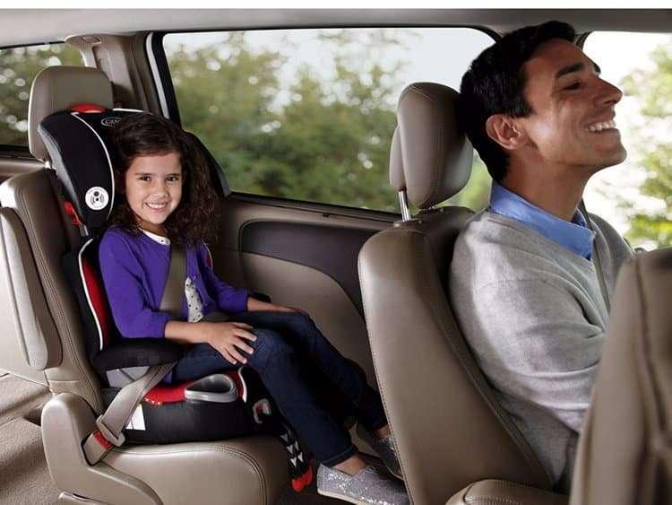 car seat laws iowa