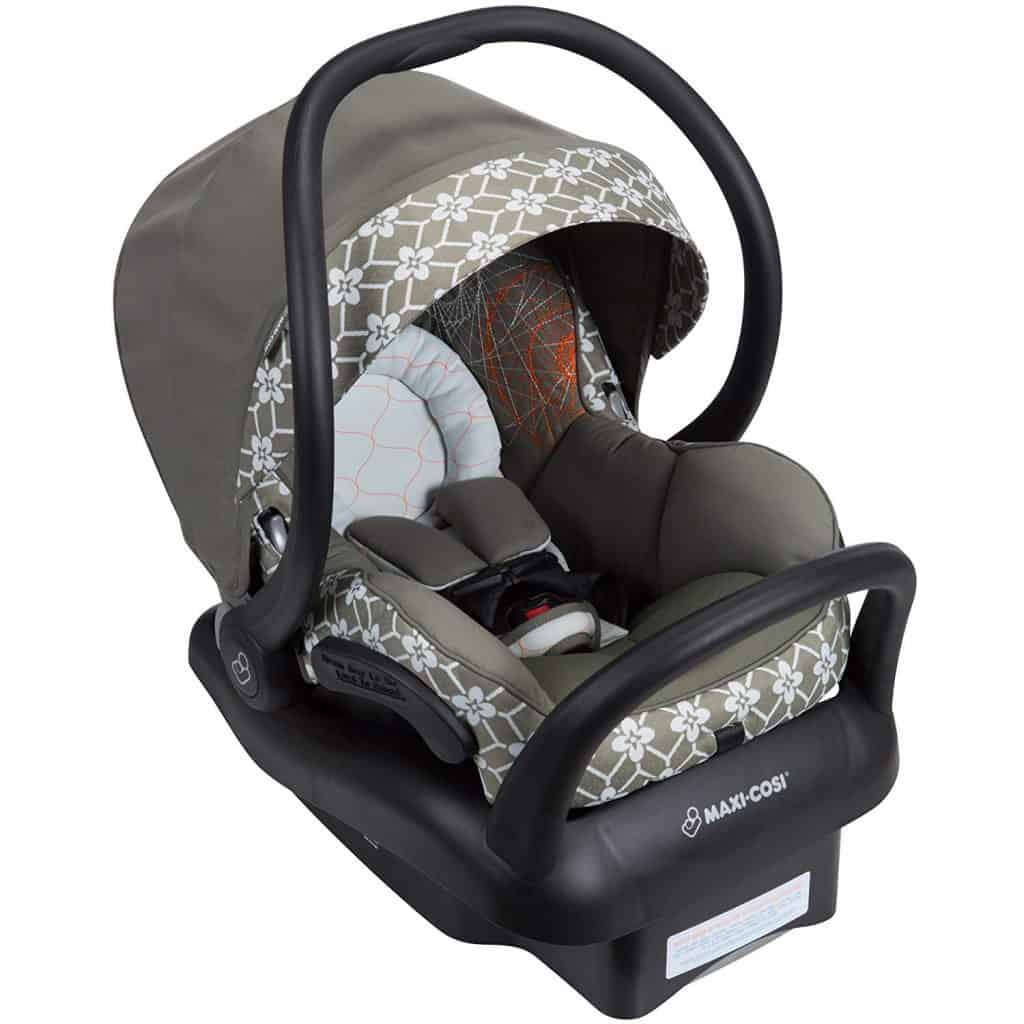 Maxi Cosi Mico Max 30 Review