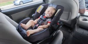 Missouri Car Seat Laws