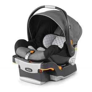 The Chicco KeyFit 30 Infant Car Seat