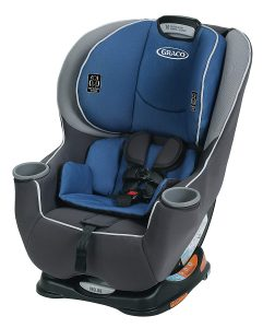 Graco Sequel 65 Car Seat Review