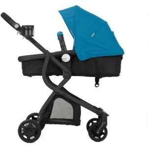 The Urbini Omni Plus Travel System