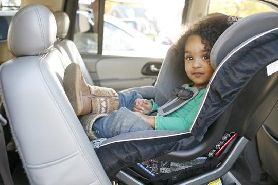 virginia car seat laws rear facing