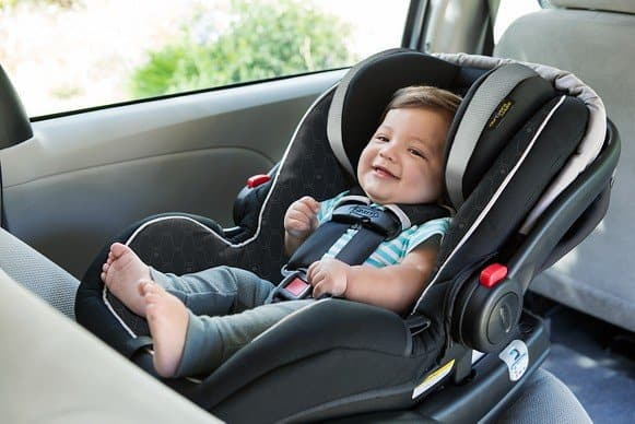 When To Turn Car Seat Around