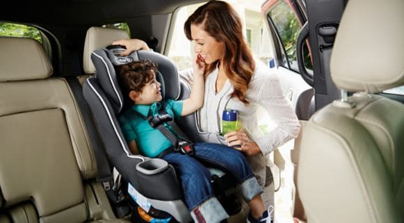Car Seats Forward Facing Questions, When Can You Turn The Car Seat Around