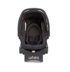 urbini sonti infant car seat