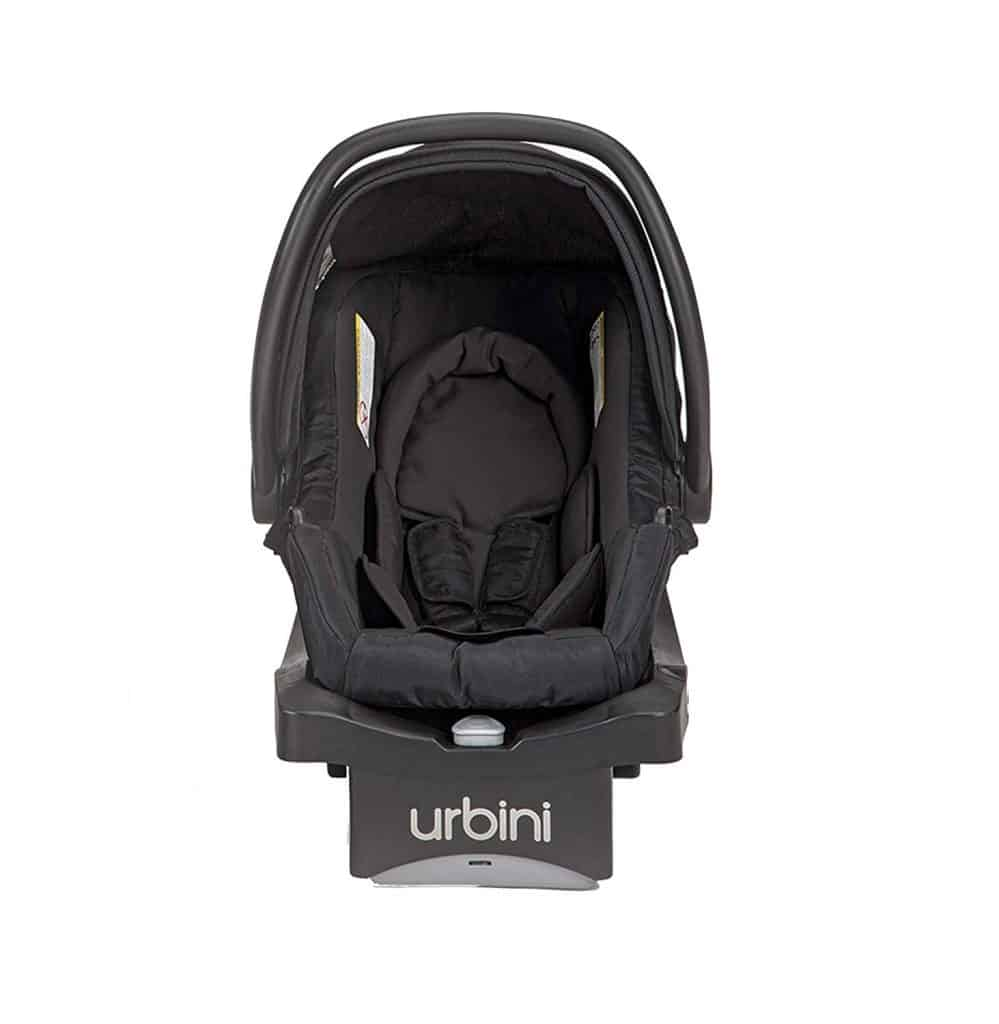 urbini sonti infant car seat