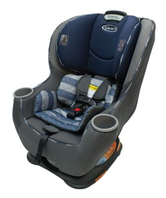 The Graco Sequel 65 Car Seat