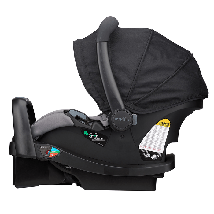 Evenflo Safemax Review - 5 Best Evenflo Infant Car Seats