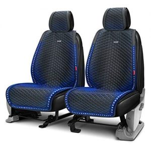 RIXXU LED Seat Covers: The Light-up Option