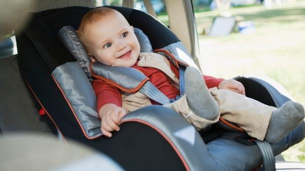6 BEST BABY TREND PINK CAR SEATS