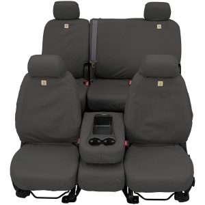 Carhartt SeatSaver Seat Covers: The Durable Custom Option