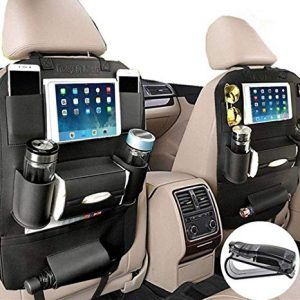 iPad Car Seat Holders
