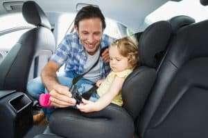 Alabama Car Seat Laws 2019