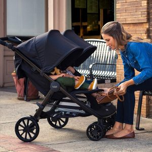 Britax B Ready double stroller review