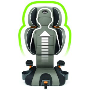 Chicco KidFit Booster Seat