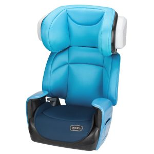 Evenflo Spectrum 2-in-1 Booster Seat