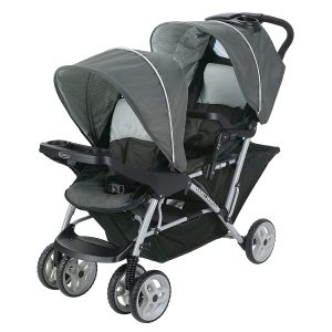Graco Click Connect DuoGlider Double Stroller