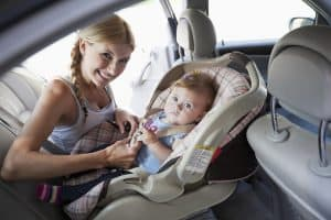 Minnesota Child Passenger Safety Laws