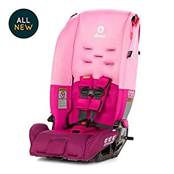 best pink baby car seats