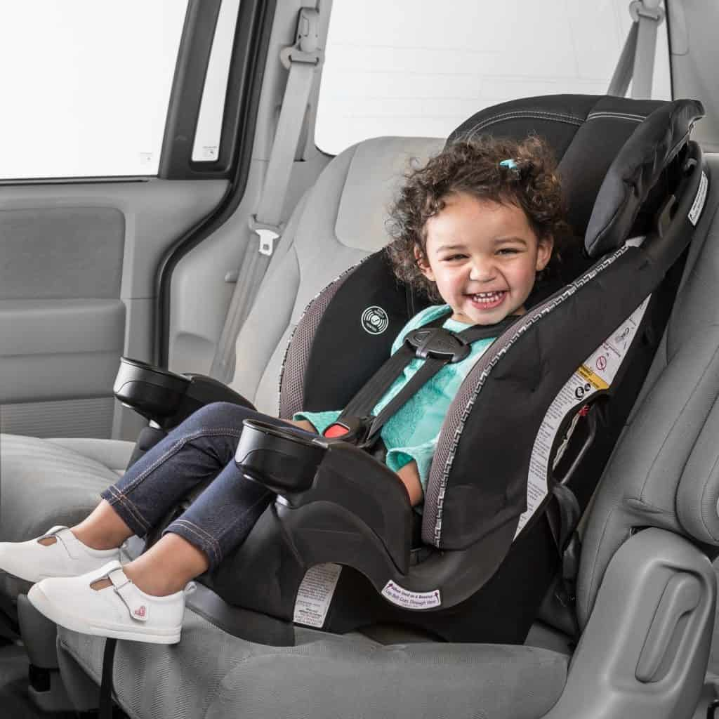 evenflo chase lx booster car seat