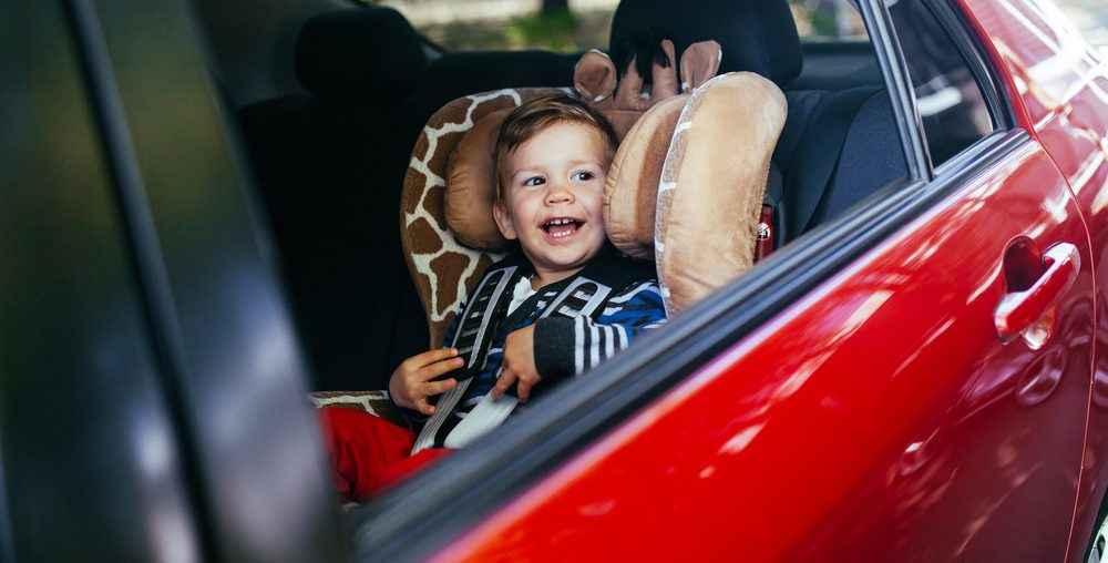 Best Car Seat Bases