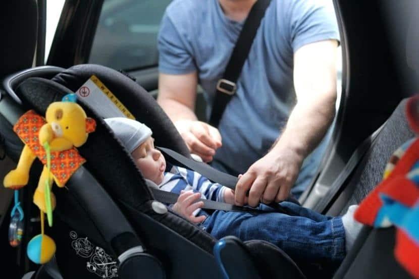 mn car seat laws