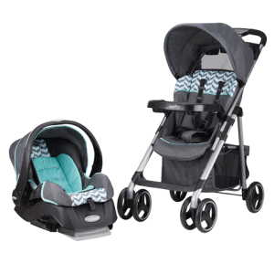 Evenflo Vive Travel System