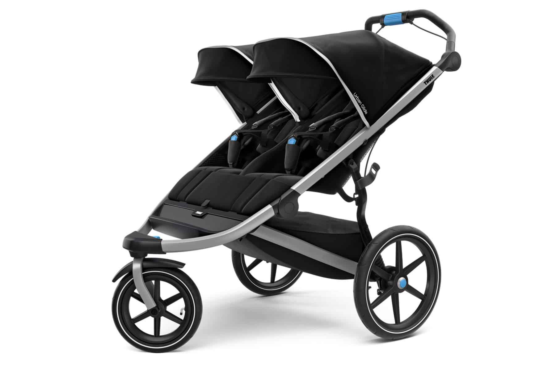 Thule Urban Glide 2 Stroller Review