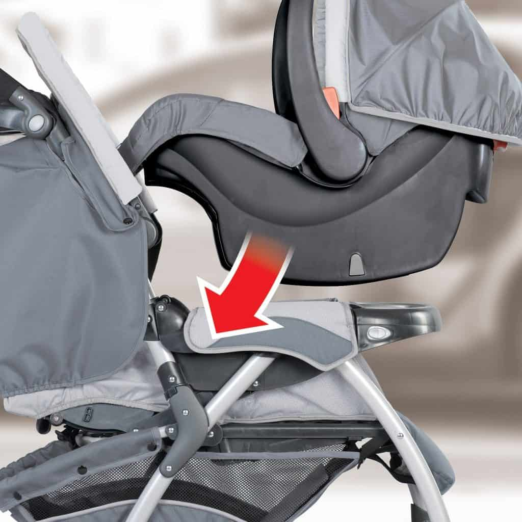 chicco cortina cx travel system reviews