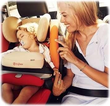 Cybex car seats reviews