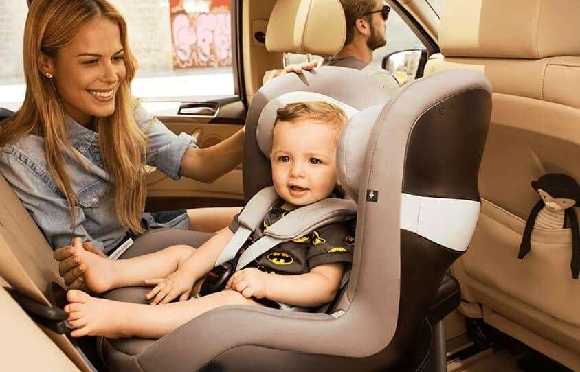 Best Cybex Car Seats