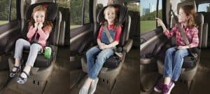 best car seats for 4 year old