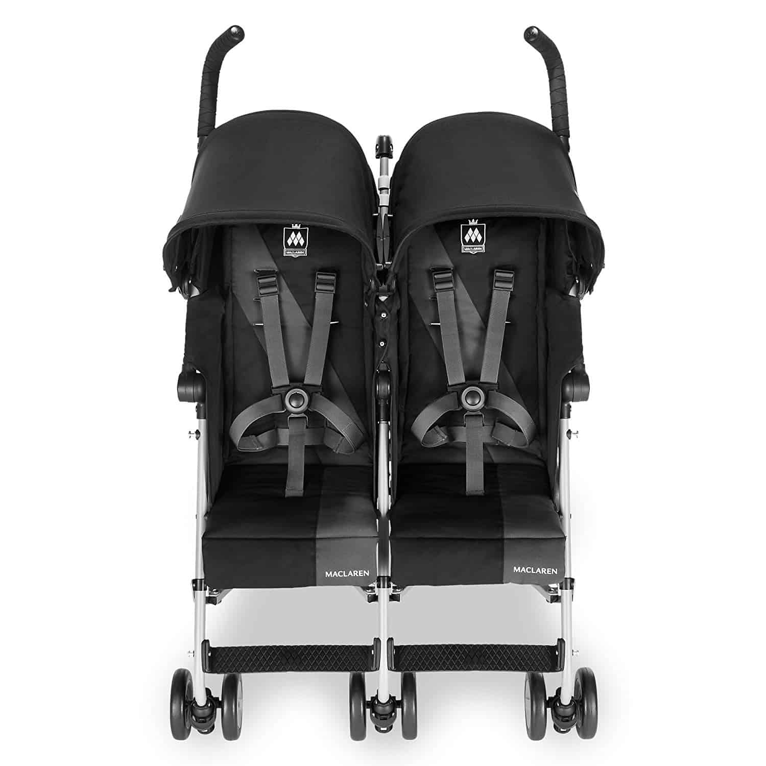Twin Stroller Luggage Bag To fit Maclaren Pushchair Twin Techno