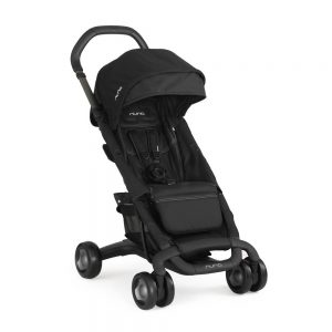 Nuna Pepp Stroller Review