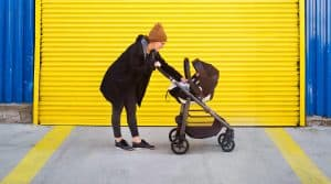 UppaBaby Car Seats and Travel Systems of 2019