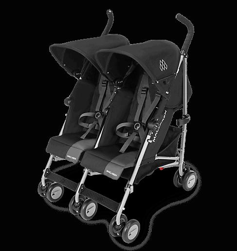 Maclaren B-01 Stroller super lightweight compact