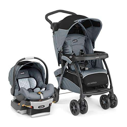 Chicco Cortina CX Travel System Review [Recalls & Warranty]