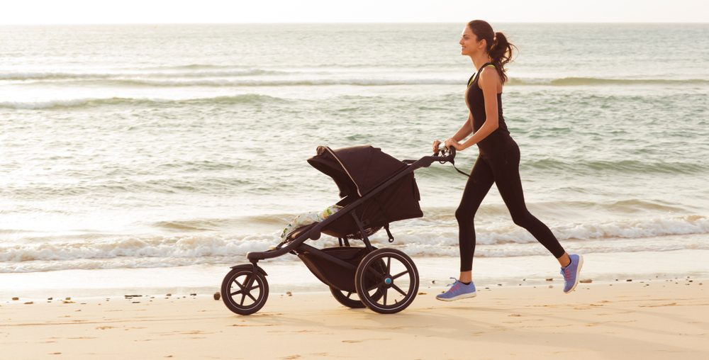 Bugaboo Donkey Twin Stroller Review