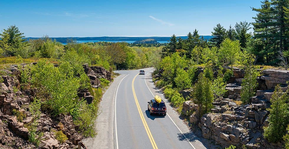 Maine Car Seat Laws