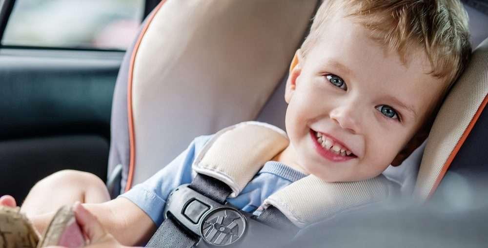 Get A Free Car Seat Through Medicaid